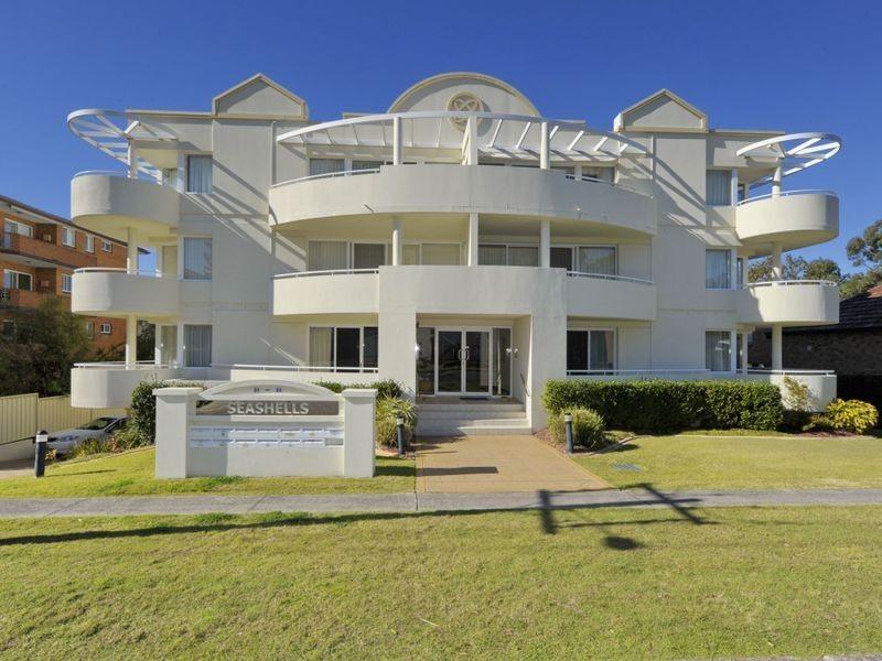 3/21-23 Magnus Street, Nelson Bay NSW 2315