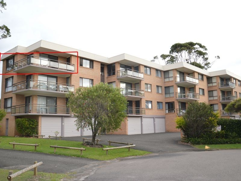 5/6 Intrepid Close, Nelson Bay NSW 2315