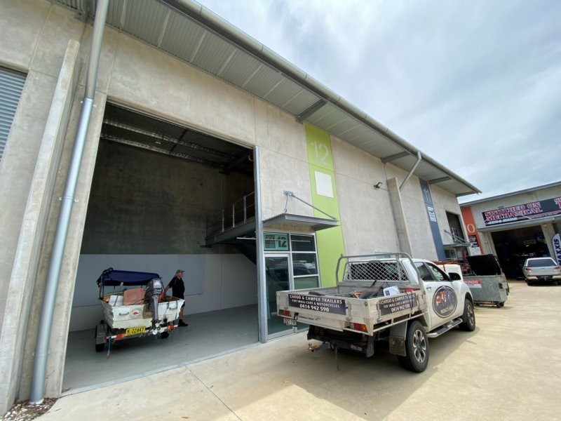 Unit 12/21 Cemetery Road, Helensburgh NSW 2508