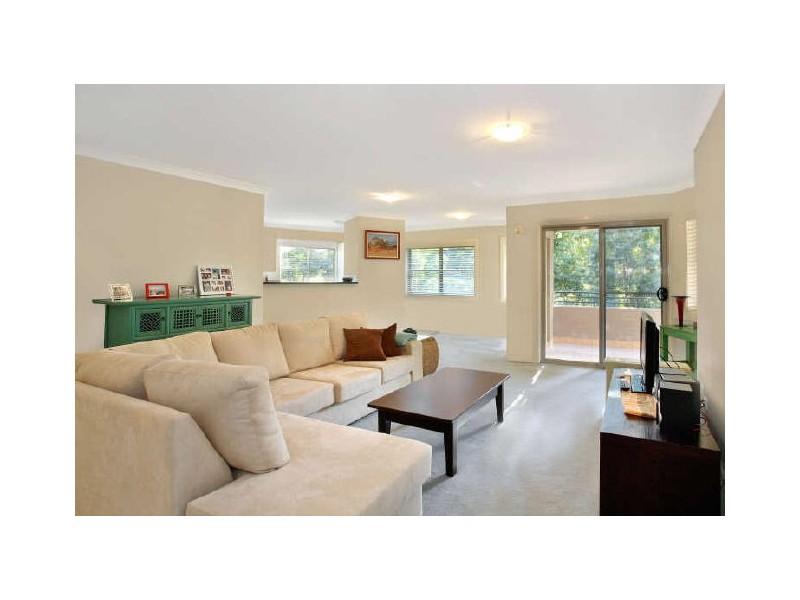 10/5 Fig Tree Avenue, Abbotsford NSW 2046