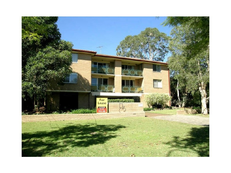 4/398 Great North Road, Abbotsford NSW 2046
