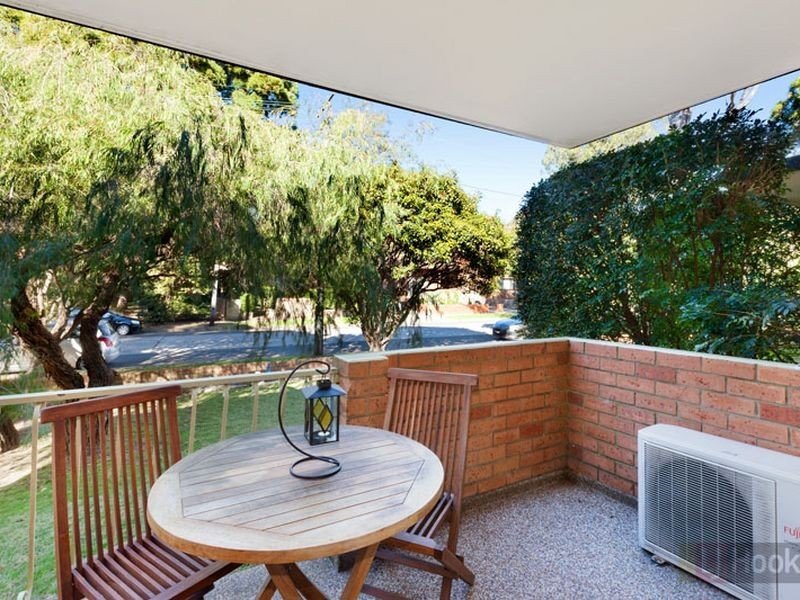 12/156 Hampden Road, Abbotsford NSW 2046