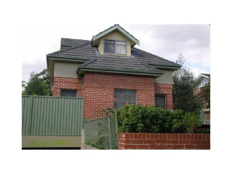 4/143 Hampden Road, Abbotsford NSW 2046