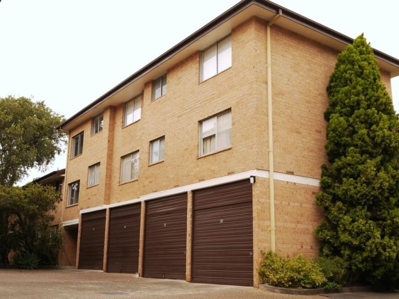 16/169 Hampden Road, Abbotsford NSW 2046