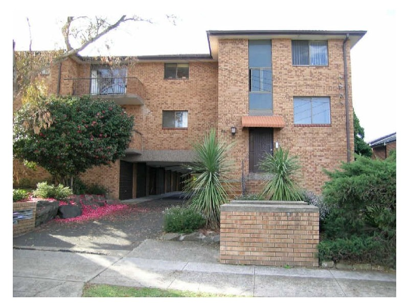 4/186 Hampden Road, Abbotsford NSW 2046
