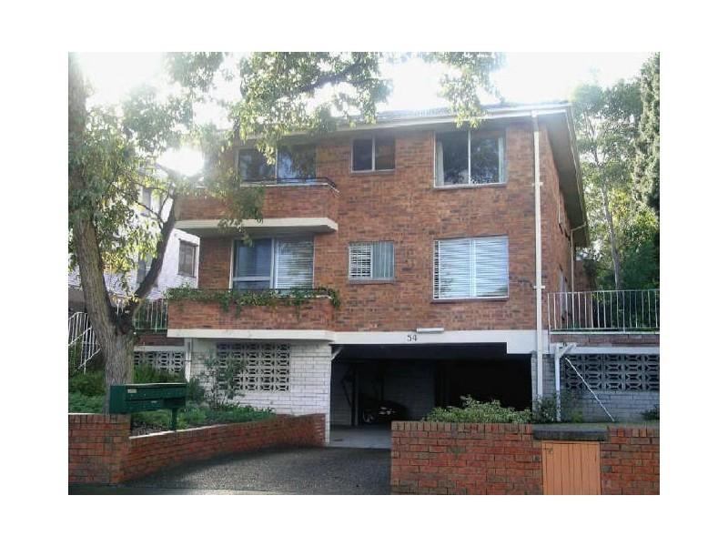 3/54 St Albans Street, Abbotsford NSW 2046