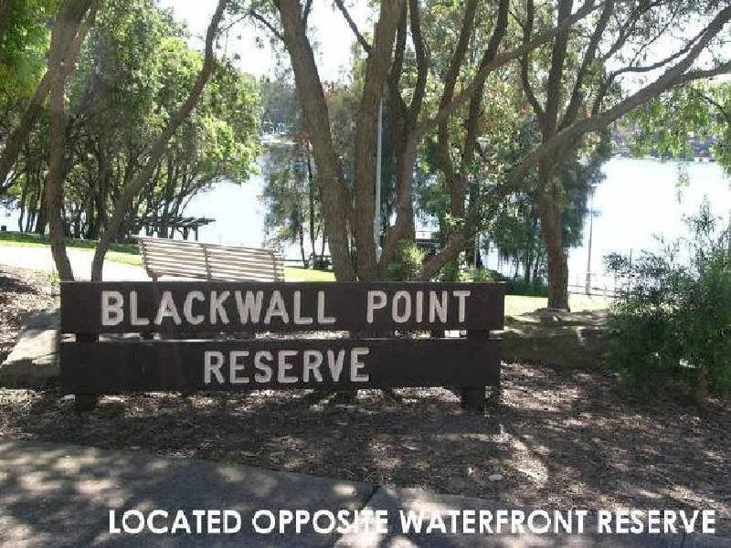 8/10 Bortfield Drive, Abbotsford NSW 2046