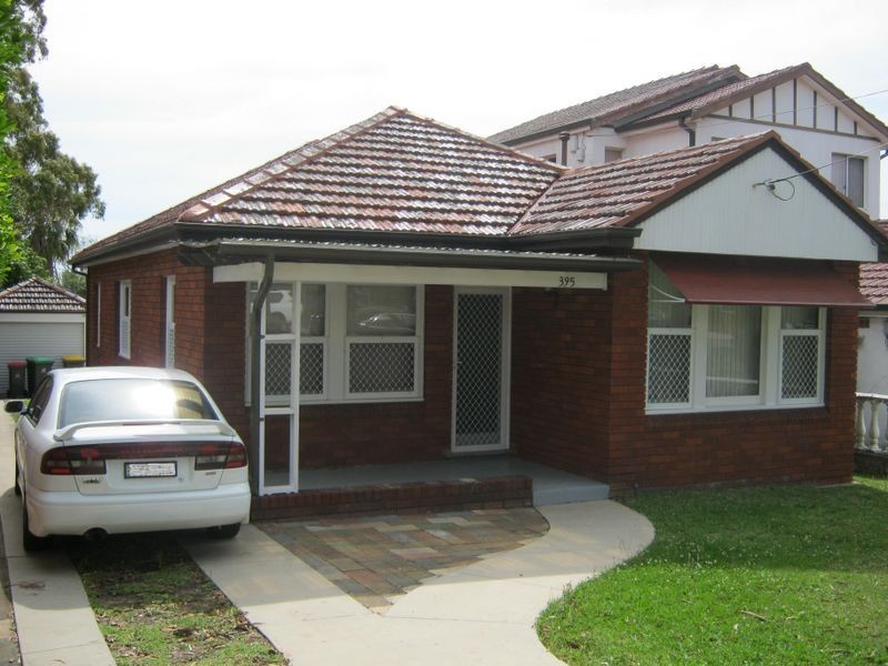 395 Great North Road, Abbotsford NSW 2046