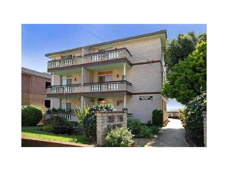 8/30 Fitzroy Street, Abbotsford NSW 2046