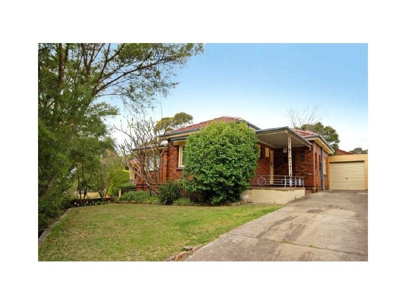 20 Blackwall Point Road, Abbotsford NSW 2046