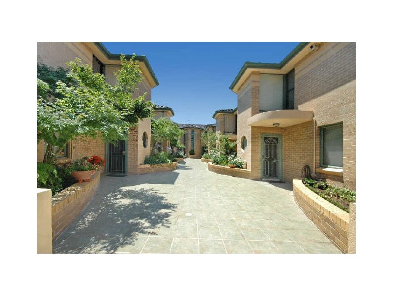 4/416-418 Great North Road, Abbotsford NSW 2046