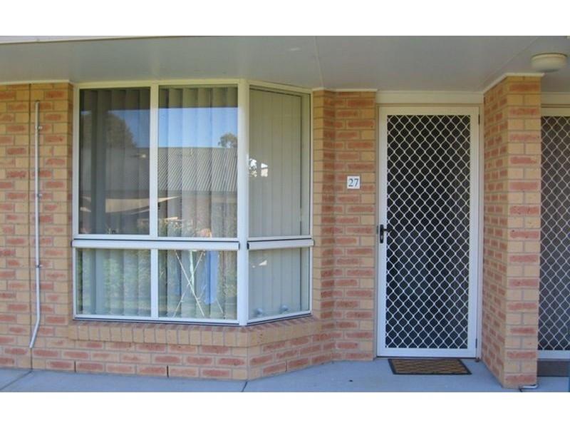 27/7 Severin Court, Thurgoona NSW 2640
