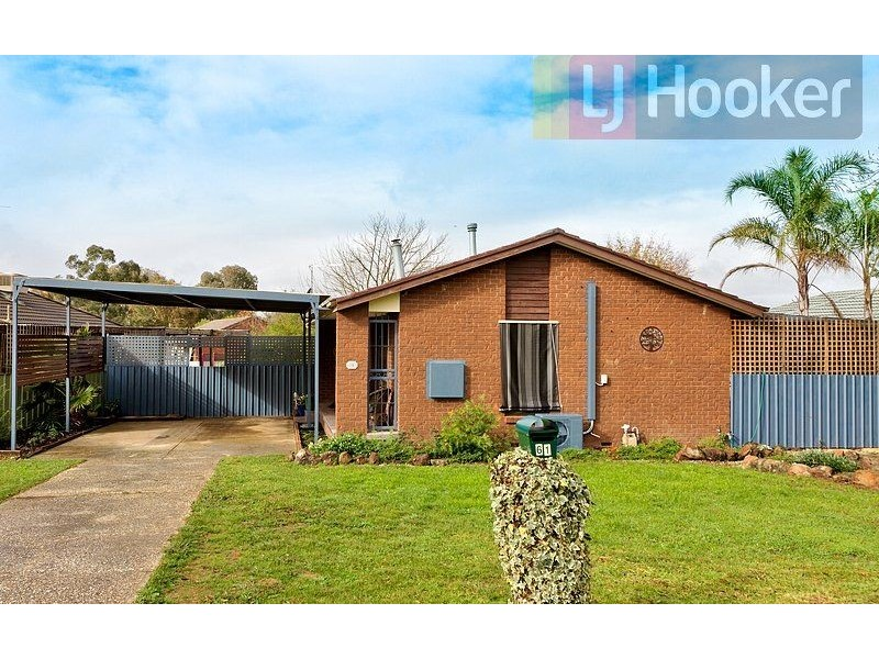 61 Buller Crescent, Thurgoona NSW 2640