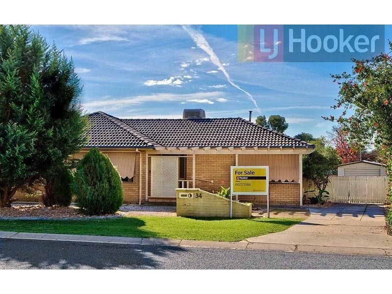 34 Morgan Crescent, Thurgoona NSW 2640