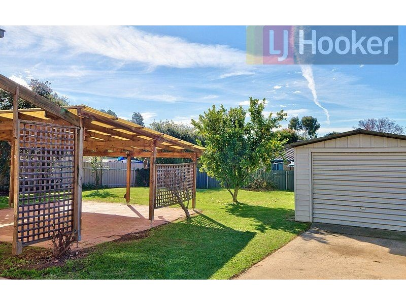 34 Morgan Crescent, Thurgoona NSW 2640