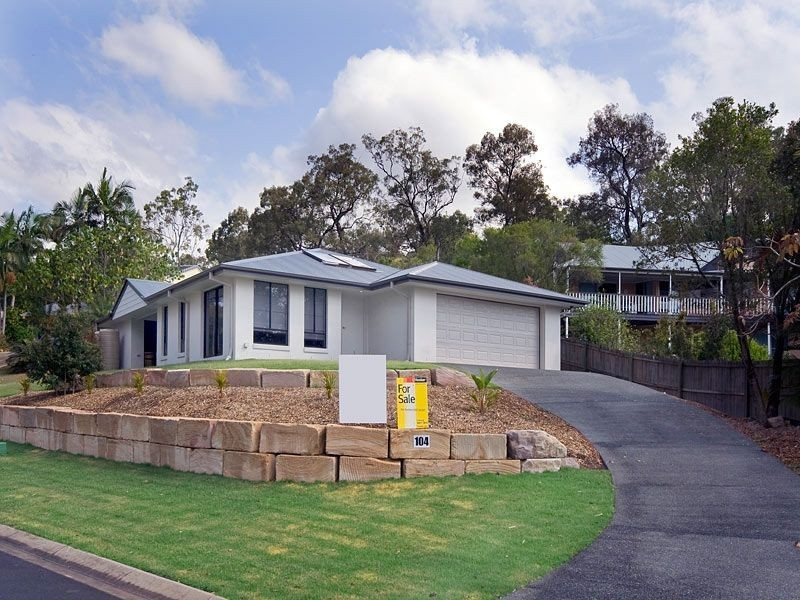 104 Fiddlewood Cres, Bellbowrie QLD 4070