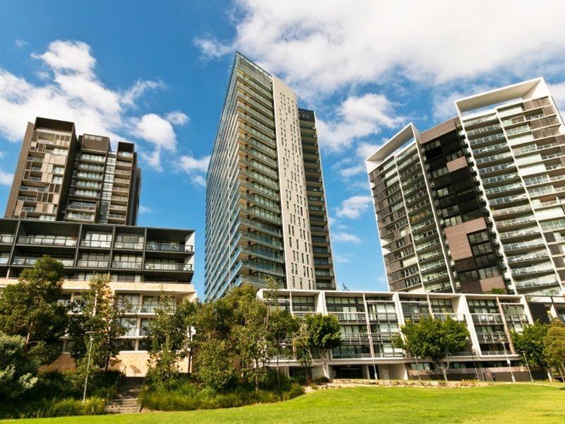 10/25 Bowman Street, Pyrmont NSW 2009