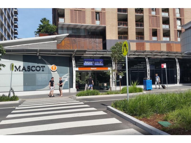7-9 Kent Road, Mascot NSW 2020