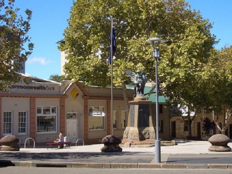 23 Paternoster Row, Pyrmont NSW 2009