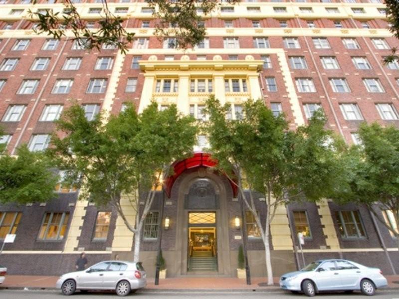 625/243 Pyrmont St, Pyrmont NSW 2009