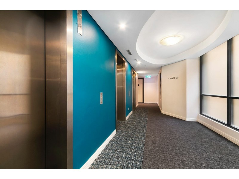 213/653 George St, Sydney NSW 2000