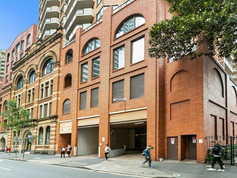 62/533 Kent St, Sydney NSW 2000