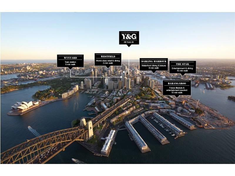 1206/38 York St, Sydney NSW 2000