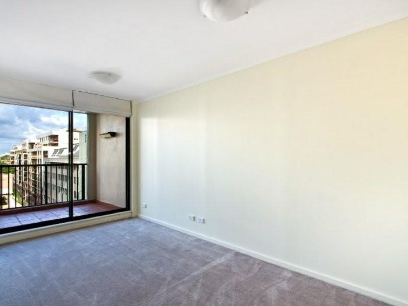 118/209 Harris Street, Pyrmont NSW 2009
