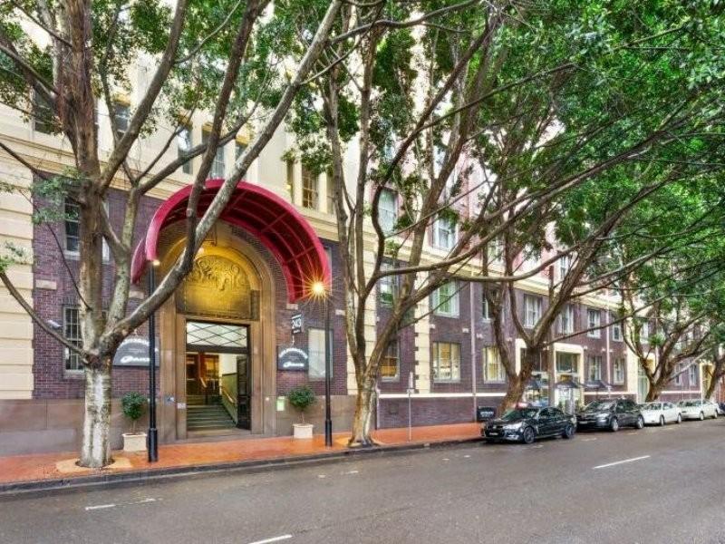 529/243 Pyrmont St, Pyrmont NSW 2009