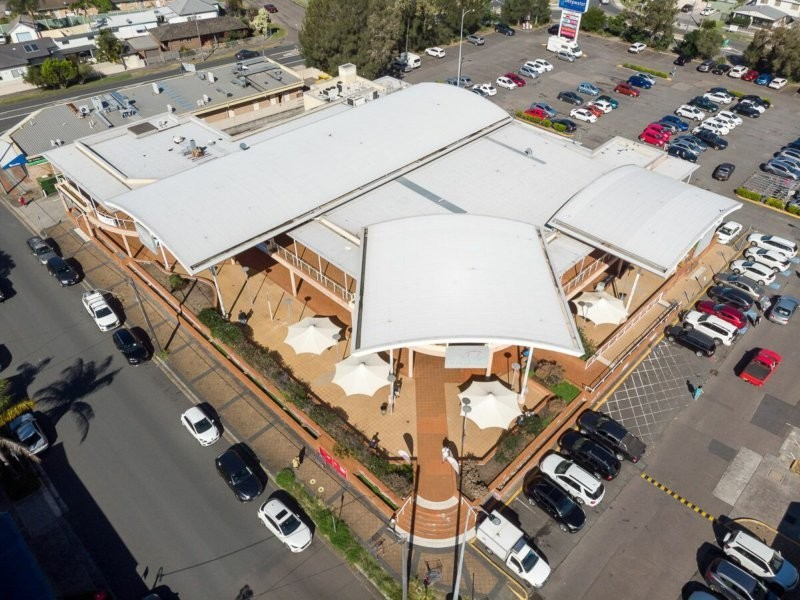 Shop 10A/29-37 George Street, Woy Woy NSW 2256