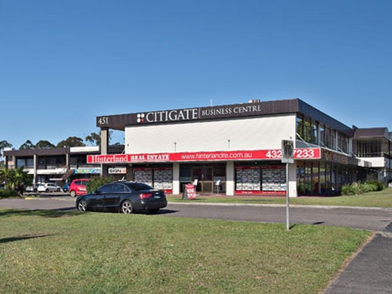 Shop 4/451 Pacific Highway, North Gosford NSW 2250