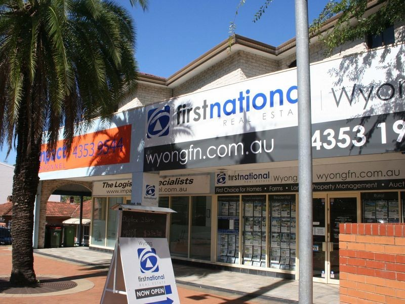 Unit 2/22 – 32 Pacific Highway, Wyong NSW 2259