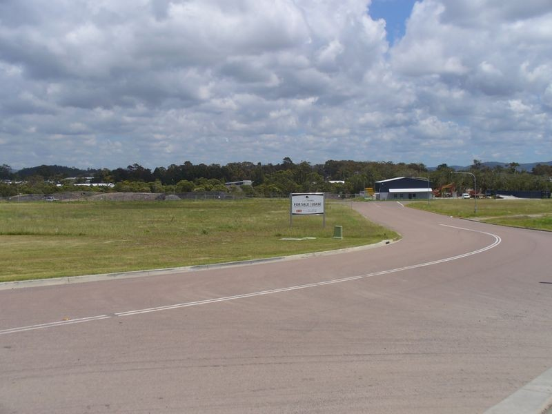 Lot 40 Pacific  Industrial Estate, Wyong NSW 2259