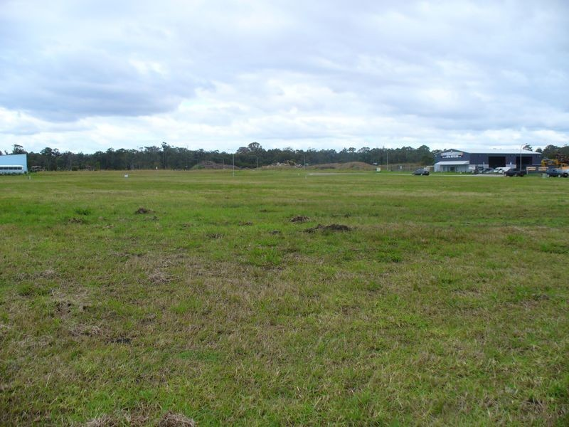 Lot 37 Pacific  Industrial Estate, Wyong NSW 2259