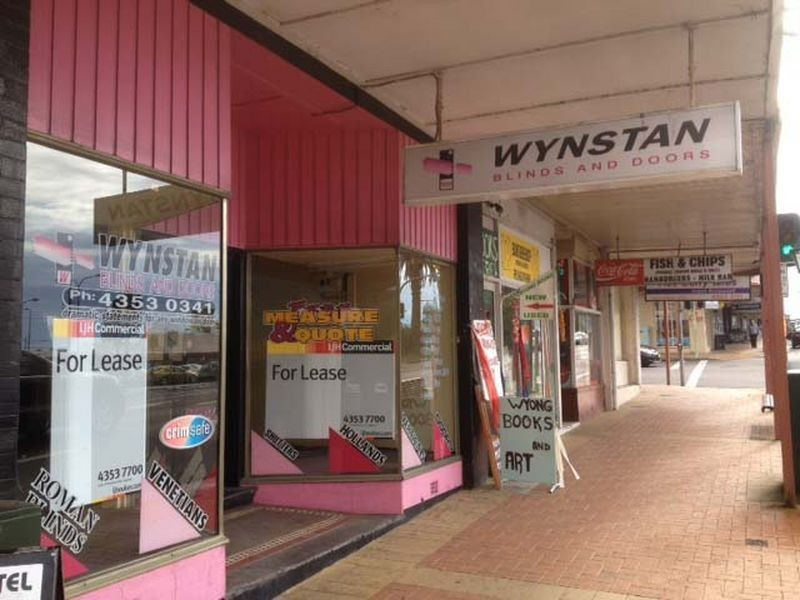 46 Pacific Hwy, Wyong NSW 2259