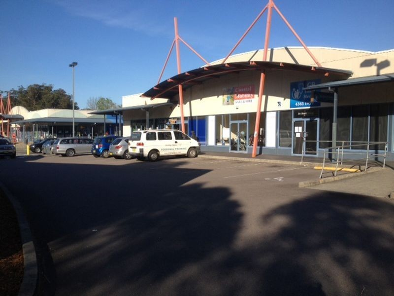 Shop 11 Green Point Shopping Centre, Green Point NSW 2251