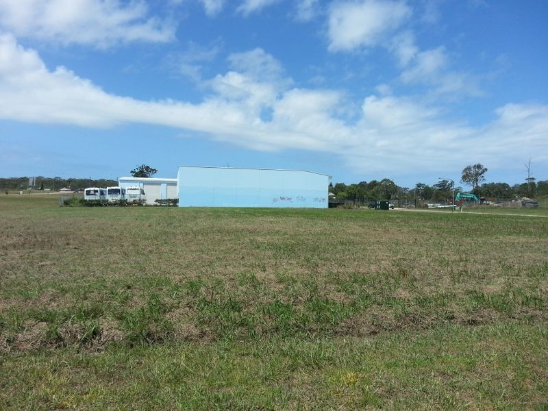 411/of Lot 41 Cnr Naples & Brussells Road, Wyong NSW 2259