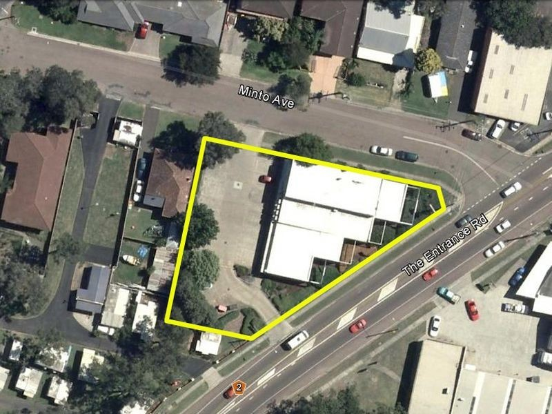 2/485 The Entrance Road, Long Jetty NSW 2261