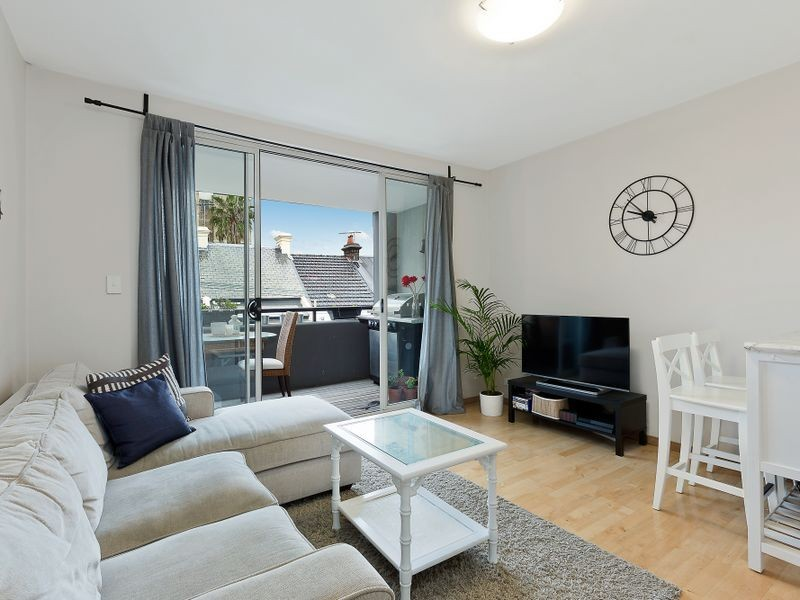 16/8 Underwood Street, Paddington NSW 2021