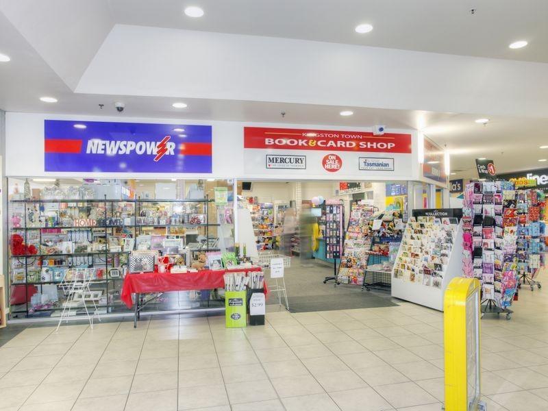 22 Kingston Town Shopping Centre, Kingston TAS 7050