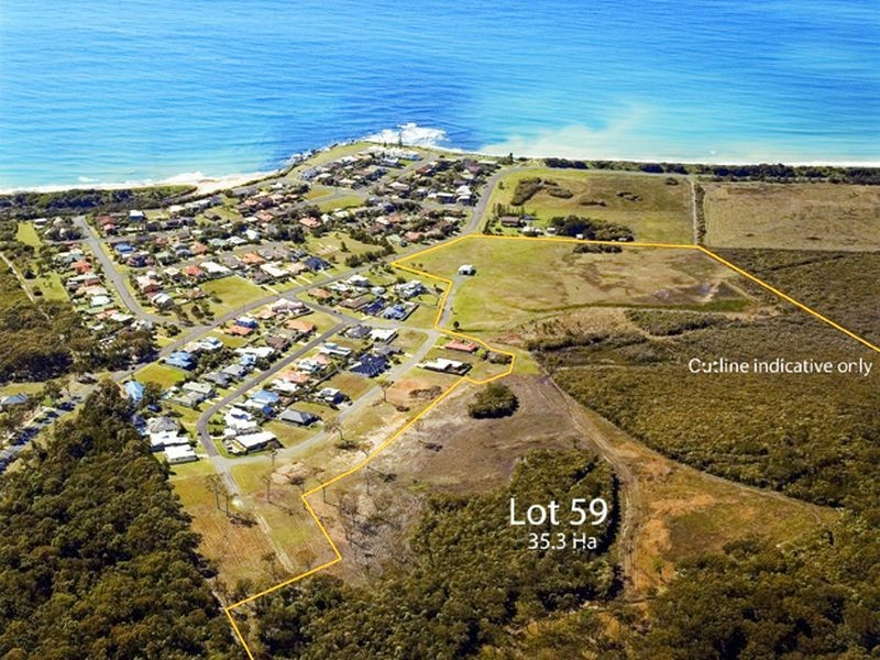Lot 59 Shantull Drive, Wallabi Point NSW 2430