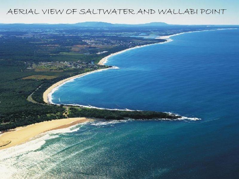 346 Saltwater Road, Wallabi Point NSW 2430