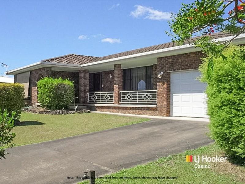 19 Cascade Drive, Casino NSW 2470