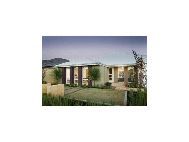 Lot 316 Lauderdale Drive, Success WA 6164