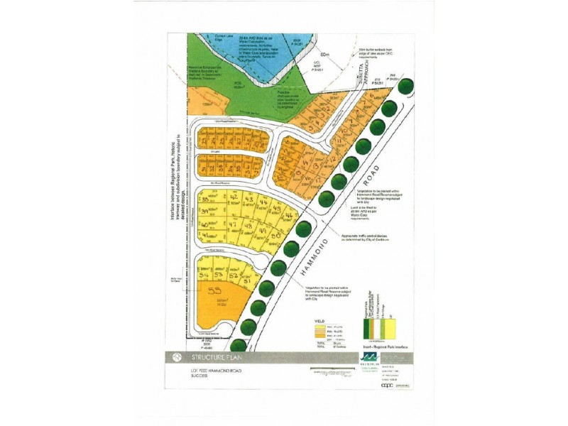 Lot 42/7000 Hammond Road, Success WA 6164