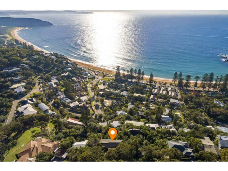 155 Pacific Road, Palm Beach NSW 2108