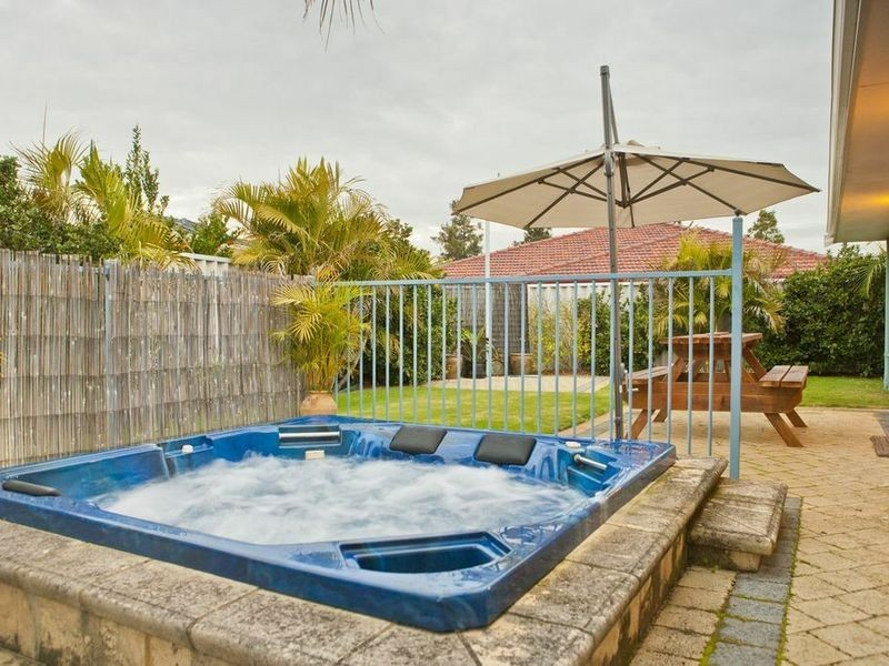 4 Wilding Place, Bull Creek WA 6149