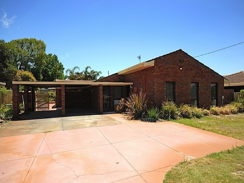 131 Parry Avenue, Bull Creek WA 6149