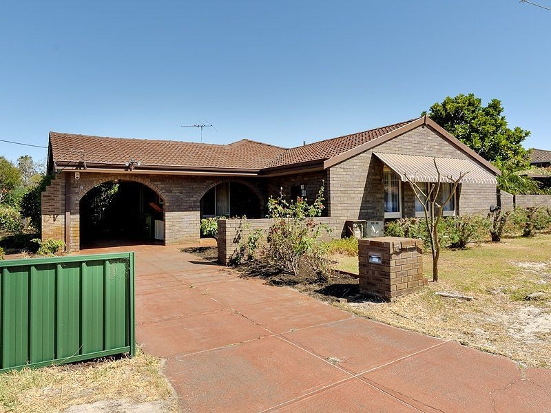 2 Salmond Way, Bull Creek WA 6149