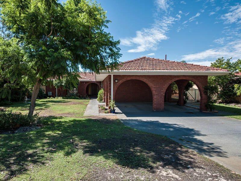 5 Dewis Place, Bull Creek WA 6149